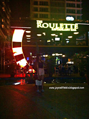 special building roulette casino