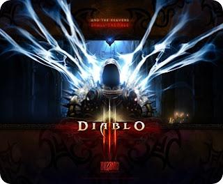 Diablo 3 Full PC Download 2 DVD5 English 2012