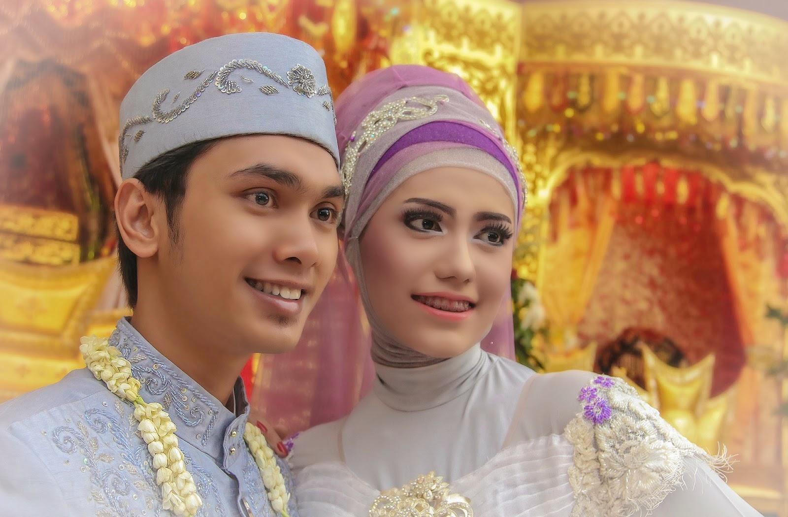 Perhiasan Pernikahan Ideal Bagi Gaun Pengantin