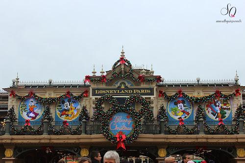 Guia de viagem: Disneyland Paris