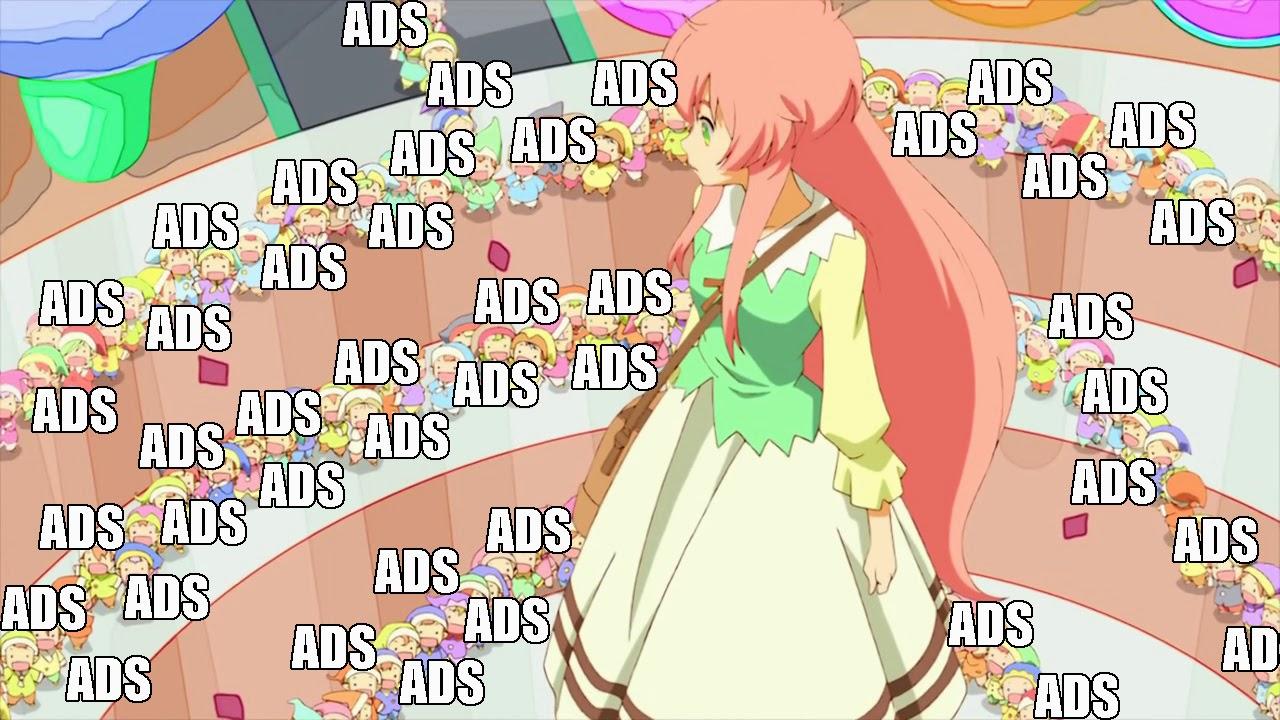 A Lot More Jinrui Ad Fairies
