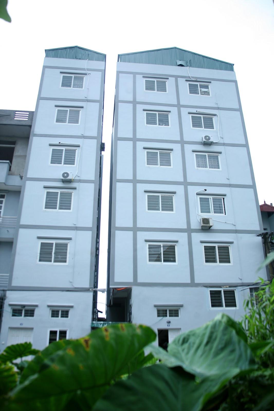 chung cư mini 1b | chung cư mini 1b
