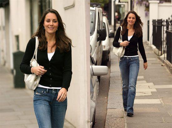 Rahasia Tubuh Langsing Kate Middleton [ www.BlogApaAja.com ]