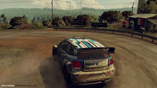 Free Download Games wrc 5 fia world rally championship Games Untuk Komputer Full Version Gratis Unduh Dijamin Work ZGAS-PC