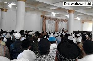 Tradisi Silaturahmi dan Utaqo di Pesantren Darul Falah Cihampelas