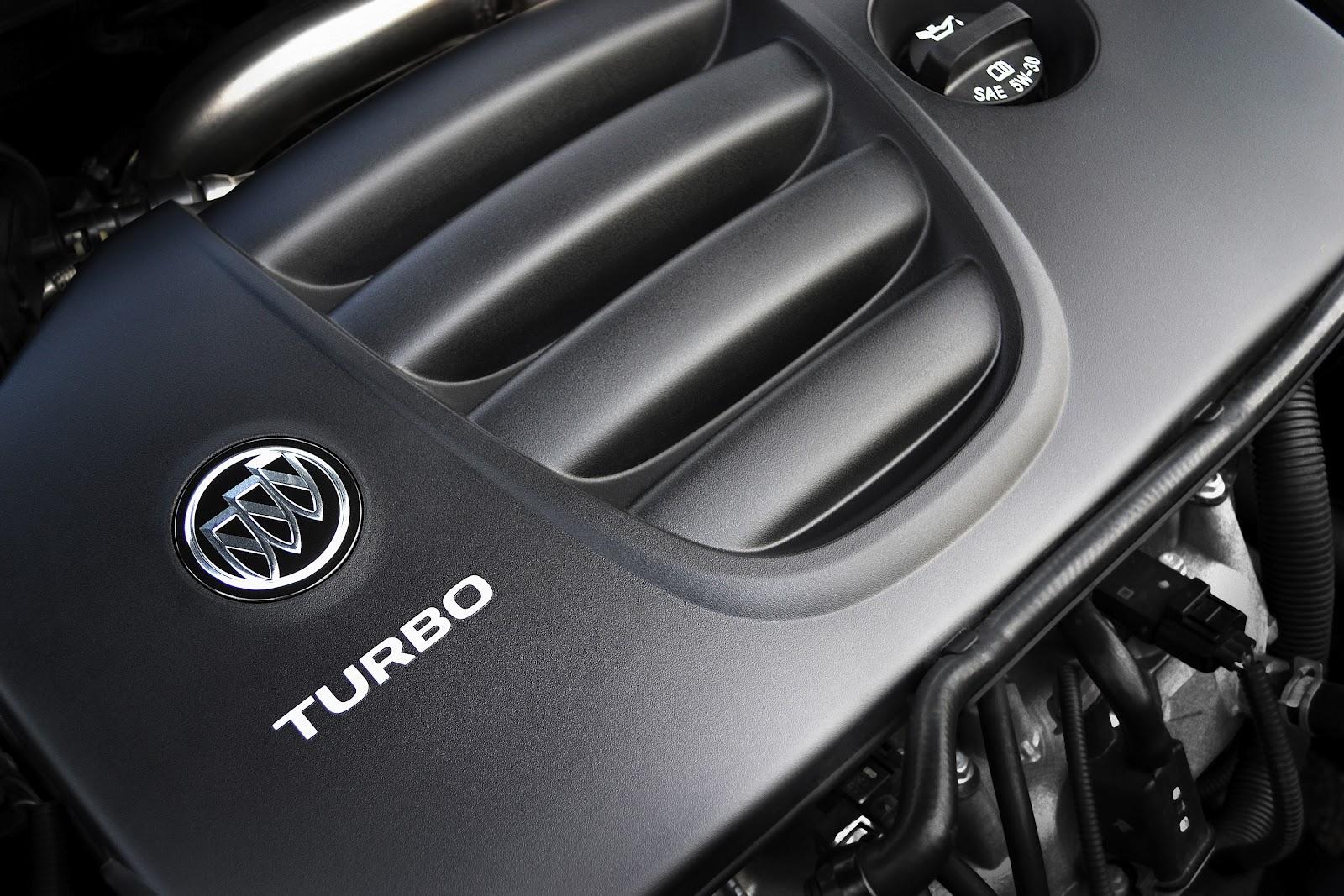 2010 - [Buick] Verano / Excelle - Page 3 2013+Buick+Verano+Turbo+10
