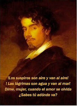 GUSTAVO ADOLFO BÉQUER (1836-1870)