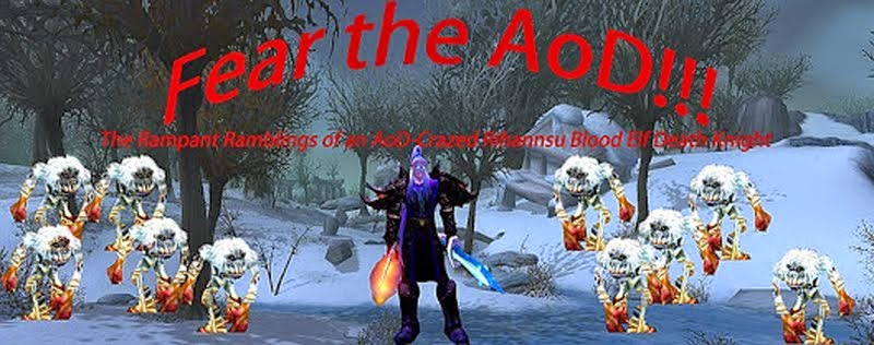 Fear The AoD!!!