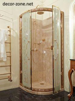 Corner Showers Small Bathroom Ideas Small Bathroom Ideas Bathroom