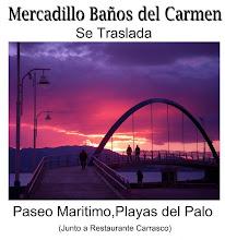 Baños del Carmen, volvemos!!!