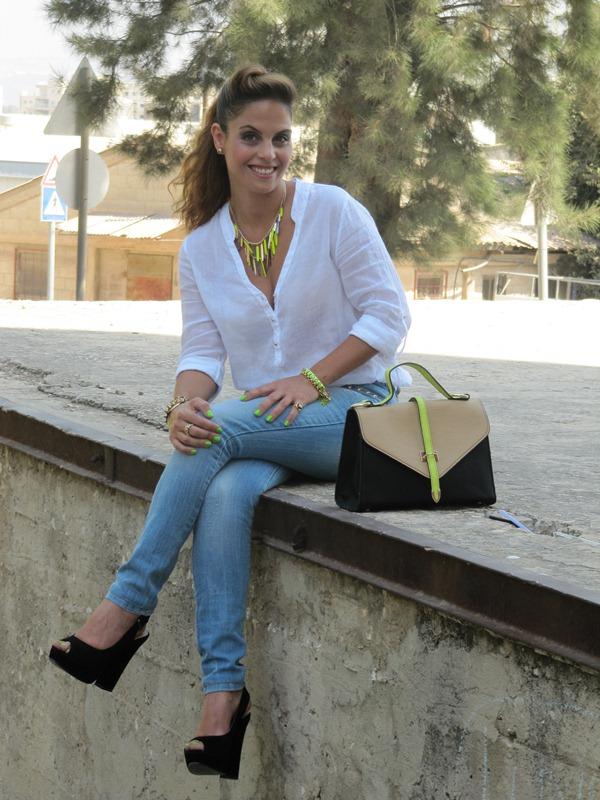 בלוג אופנה Vered'Style אלמנטים