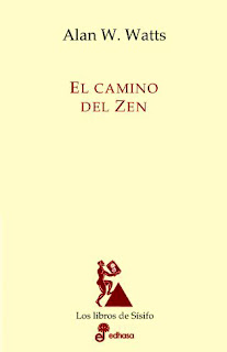 alan watts libro el camino del zen