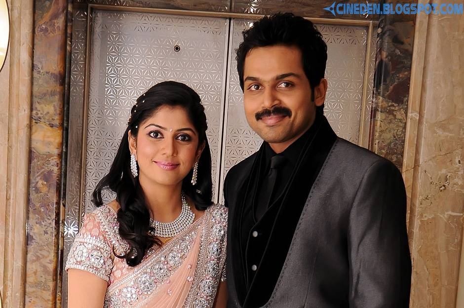Karthi to Enter into wedlock with Ranjani on July 3