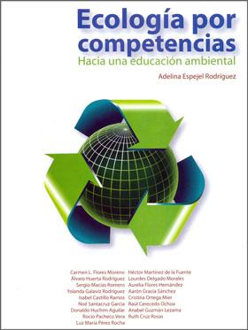 ECOLOGÍA POR COMPETENCIAS (2011)