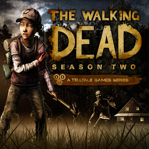 The Walking Dead: Season Two Apk Obb