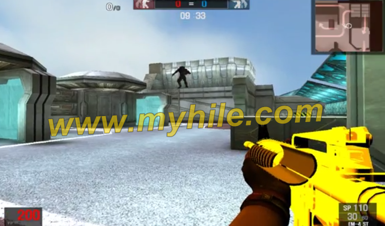 Wolfteam Ban Yemeyen Wall Hack Hilesi 2014 + Video