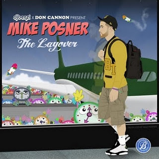 Mike Posner - Long Time