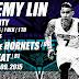 Jeremy Lin, Hairsanity, Charlotte Hornets Beat Miami Heat, 99 - 81, 12.09.2015
