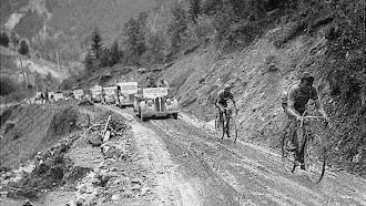 Tour de Francia - Ciclismo Clasico