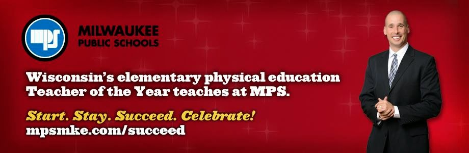 2013 WHPE Elementary Physical Education Teacher of the Year