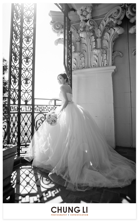 fairmont hotel san francisco wedding