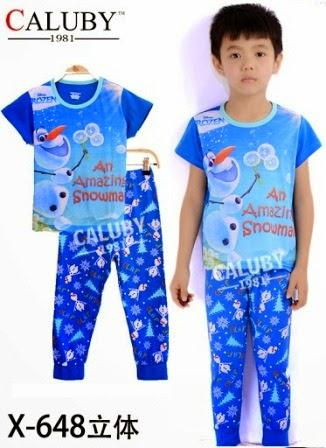 RM25 - Pyjama Olaf