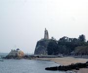 Southern China Xiamen Gulangyu Island