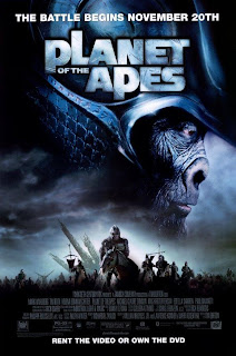El planeta de los simios (Planet of the Apes) (2001) Español Latino