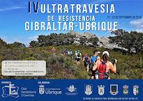 IV ULTRA TRAVESÍA GIBRALTAR-UBRIQUE