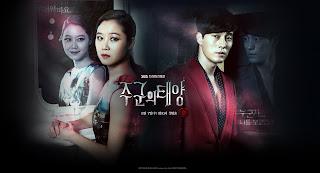 Sinopsis Drama Korea The Master's Sun