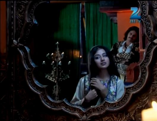 Sinopsis Jodha Akbar ANTV Episode 252 Lengkap 2015