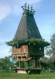 Tradicional Home