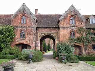 Garden design London and Sussex, Sissinghurst Castle