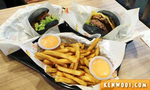 myburgerlab meal