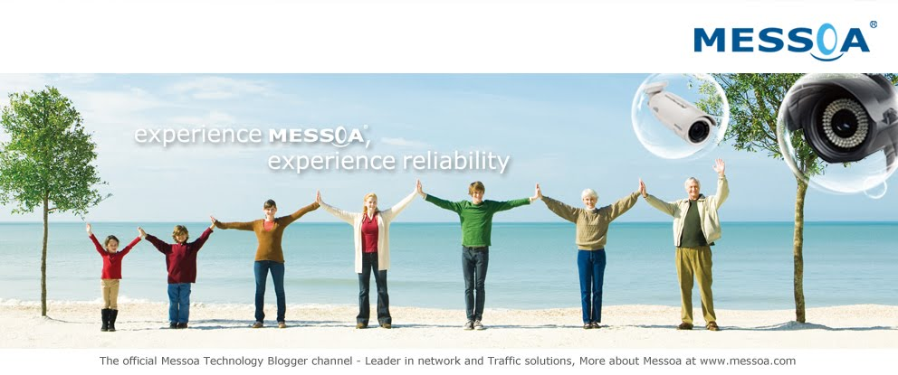 Messoa Technologies Inc.