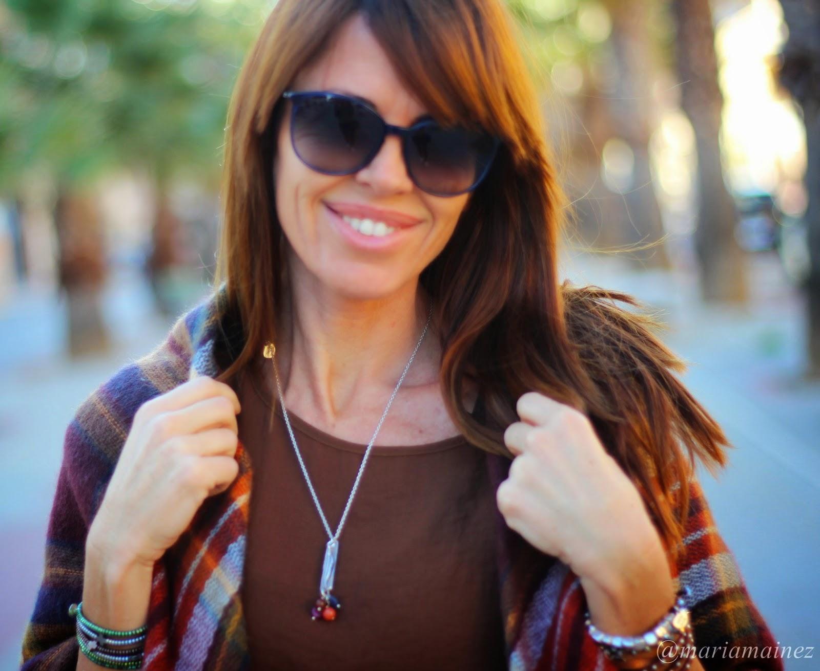 Cuchicuchi Bisuteria - Collar Cuchicuchi - pulseras cuchicuchi