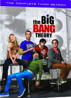The Big Bang Theory Tercera Temporada Online