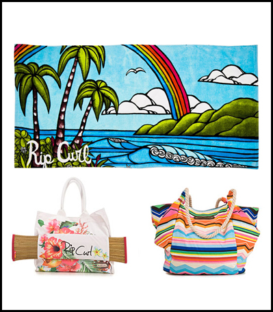 Rip Curl Beach Accessories