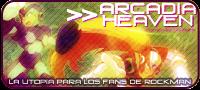 Arcadia Heaven