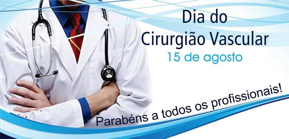 18 de agosto - Dia do Cirurgião Vascular, varizes, cirurgia vascular
