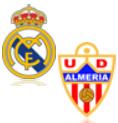 Real Madrid - UD Almeria