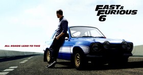 FAST AND FURIOUS 6 Film Terbaru Mei 2013   Barat (Hollywood)