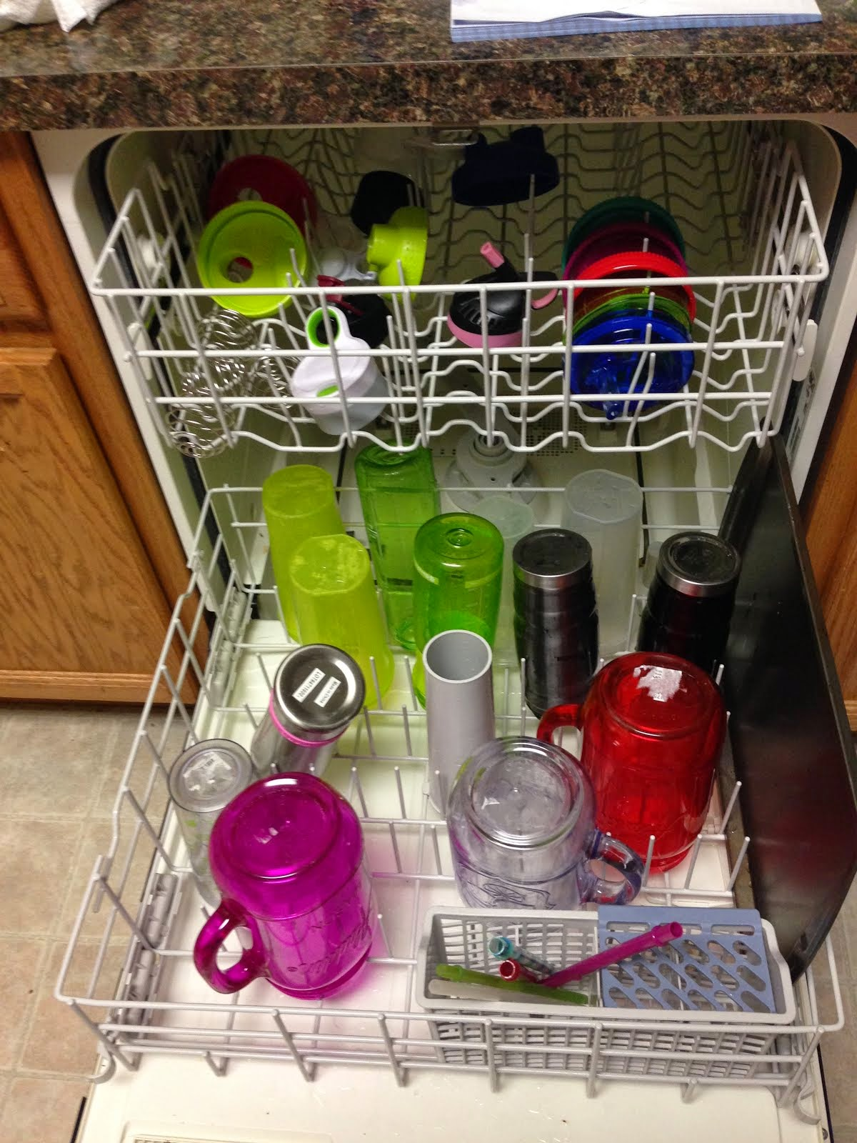 Herbalife Dishwasher