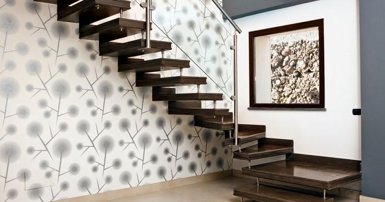 Escaleras prefabricadas en casa ideas para decorar for Ideas para disenar tu casa