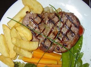 Resep Steak Daging Sapi
