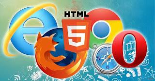 Browser Terbaik dan Paling Populer