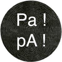 Pa ! pA !