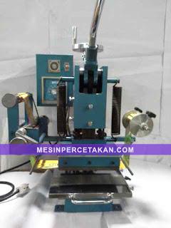 mesin hotprint mini 1520