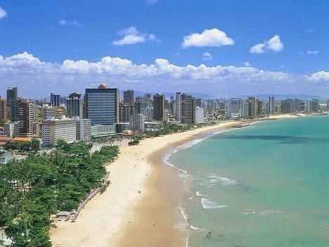Βραζιλία - Φορταλέζα