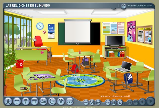 http://recursos.cnice.mec.es/religiones/cas/index_alumno.htm